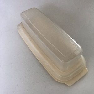 Rubbermaid Butter Dish